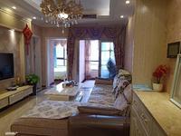 标准的二室二厅 可做三室 房屋9成新 品牌装修 小区配套设施很好 拎包入住