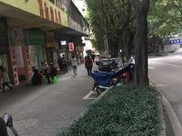 出售顺江花园临街门面40平米33万