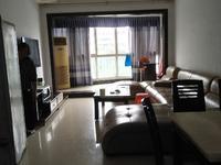 翰林雅苑 2室2厅 通透性好 适宜居住;