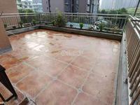 涪陵新区 师院旁 新区中心地段 全新精装3房2卫 带露台