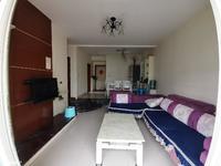 明喻国际 可以拎包入住的精装两室 单价5650