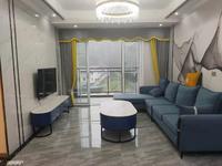 金科博翠府 精装婚房 标准3室2厅 90平68.8万 拎包入住