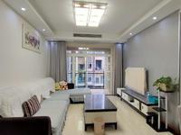 涪陵万达广场贵博东方明珠高层全新居家精装三房看江带外阳台