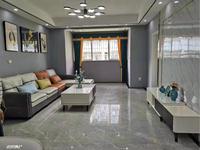 总价39.8万买标准3室2厅精装房 顺江花园街面房 南北通透的户型