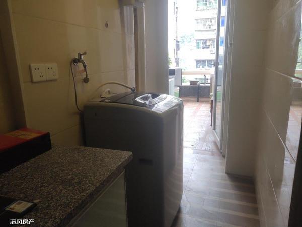 整组出租滨江路 精装新城元素二室二厅一卫 租金1000元/月 拎包入住