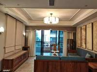 四环路碧桂园带露台的精装标准3室2厅2卫带衣帽间,外阳台,南北通透