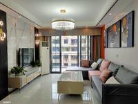 滨江路 全新精装 3室2厅带阳台 80平67.8万 物业好 环境好