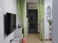 御锦江都 2室1厅 环境优雅 拎包入住 随时看房