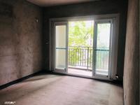 48.8万买金科天宸电梯正规2室2厅带外阳台 户型采光好 品质小区 环境优美