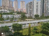 顺江大道 之江名苑 小高层 75平米 2室租金1100免费停车