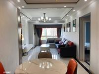 涪陵新区 火车北站绿地 3室2厅2卫精装 100平米电梯房 65万直接拎包入住