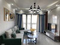 滨江路一线江景房 正3室2厅精装 售价75.8万
