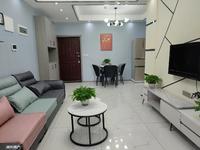 总价49.8万 买温泉城 精装3室 小区新 拎包入住 带家具家电