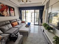 东站街面电梯房 标准3室2厅带个外阳台 精装修家具家电齐全 户型采光好