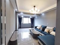 涪陵新区 马鞍攀华国际广场 3室2厅精装 92平米电梯房 54.8万买中心地段
