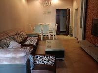 总价42.8万购春江花园电梯临街74平 精装标准2室2厅带家电 适合居家