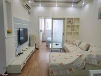 总价43.8万 买滨江路 廊桥精装2室 带家具家电 小区环境好 拎包入住