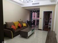 温泉城精装3房2厅总价46万小区环境好家具家电齐打包入住