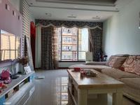 西城华府精装3房2厅总价才53.5万小区环境好打包入住