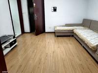 出租1100 金科黄金海岸55平 精装温馨2室2厅带露台 可以短租