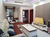 温泉城精装2室,小区环境优美 方便停车