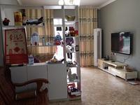 温泉城商圈白鹤印象精装3房2厅总价才58.5万楼下可以停车