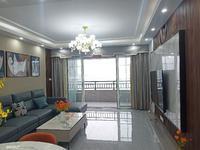 江东御江苑小高层精装3室2厅2卫,可看江风景优美
