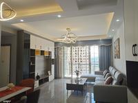 涪陵二手房品质小区精装三房,业主诚心急卖,随时可看房