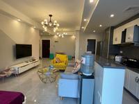 现代装修,年轻人喜欢的风格,开放式厨房让家庭氛围更轻松