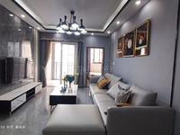 涪陵二手房金科天宸精装三房,品质小区随时可看房