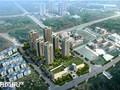攀华·大唐国际广场效果图