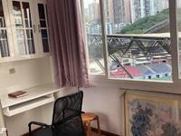 涪陵体育场精装套房单间带大阳台出租