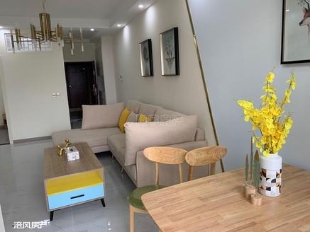 出售贵博 东方明珠3室2厅1卫72平米58万住宅