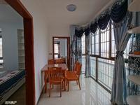 出租攀华国际广场2室1厅1卫65平米1200元/月住宅