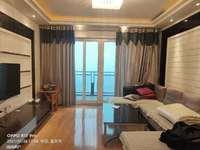 中慧第一城大平层161平米4室2厅带大阳台 豪华装修95万