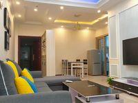 出租泽胜温泉城2室2厅1卫65平米1200元/月住宅