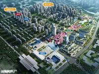 出售绿地 涪陵城际空间站3室2厅2卫99平米60万住宅