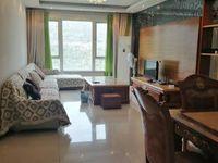 出租金科黄金海岸3室2厅1卫104平米2000元/月看两江住宅