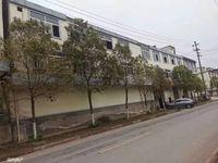 李渡龙桥沿街2000平独立大厂房出租 车间、车位、办公住宿