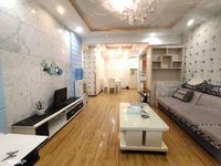 出租翔正丽湾3室2厅2卫112平米1500元/月住宅