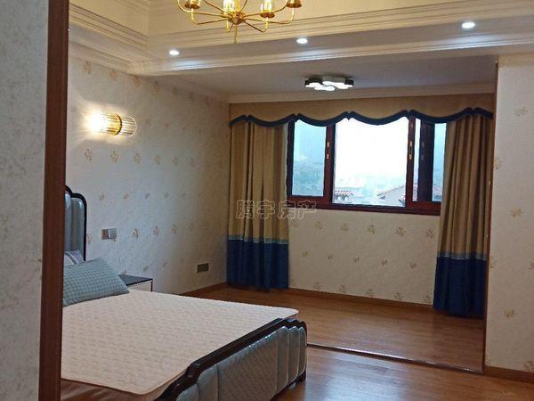 出售金科 天宸3室2厅2卫106平米96万住宅