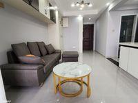 出租中慧 西街1室1厅1卫40平米1500元/月住宅