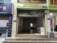 涪陵步阳路公交站旁临街门面出租