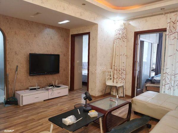 出租金科黄金海岸2室1厅1卫58平米1400元/月住宅