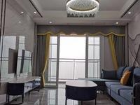 金科博翠级豪宅90平米正三室豪装急售68万,公园里的家