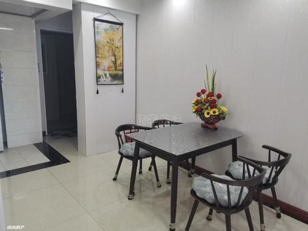 出租绿地 海域 澜屿2室2厅1卫78平米1800元/月住宅