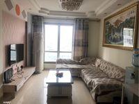 三室朝阳,房间采光很好,小区环境优美