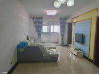 精装修,户型方正,卧室朝阳,小区环境优美