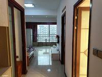 出租泽胜中央广场 Ⅱ期1室1厅1卫60平米1300元/月住宅