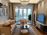 滨江路新房子 特价房一套 全精装修交付 正规3室 全屋智控 6G智能小区